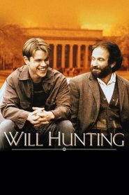 Mente Indomable / En Busca del Destino / El Indomable Will Hunting