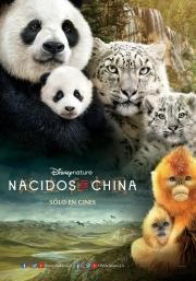 Nacidos en China (Born in China)