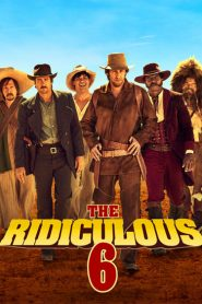 Los 6 Ridiculos / The Ridiculous 6