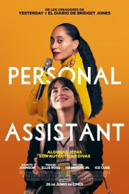 Música, Glamour y Fama / Personal Assistant