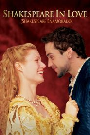 Shakespeare Apasionado / Shakespeare in Love (Shakespeare Enamorado)