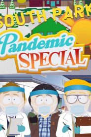 South Park: Episodio Especial de Pandemia