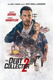 La Deuda 2 / The Debt Collector 2