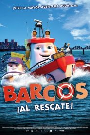 Barcos: ¡Al Rescate! (Anchors Up)