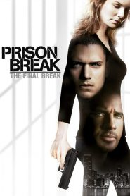 Prison Break: Evasión Final