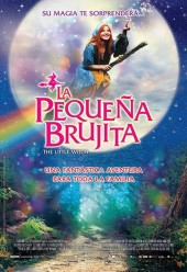 La pequeña brujita (The Little Witch)